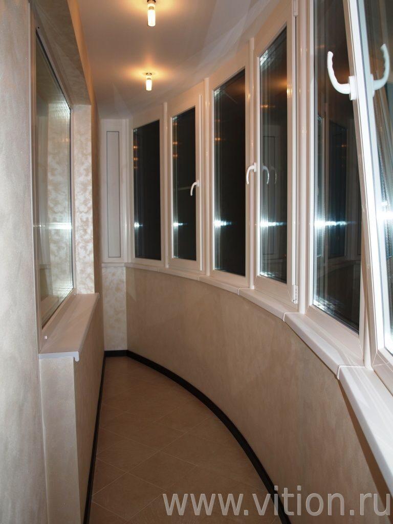 Ремонт квартиры в балашихе 110 м.кв..