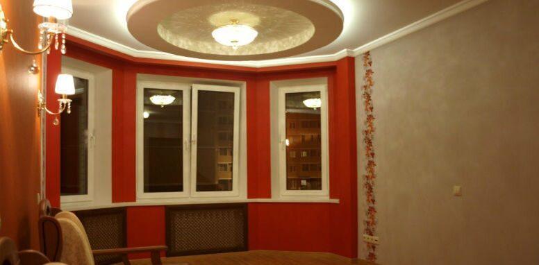 Квартиры ремонт мебель