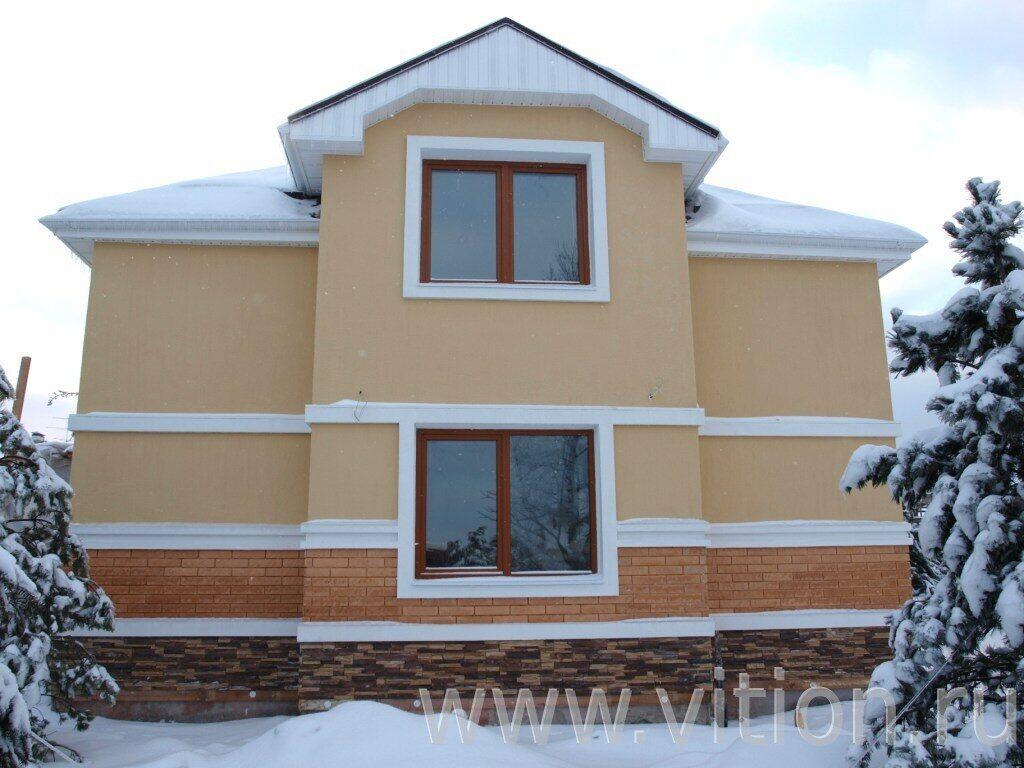 Купить коттедж в городе Тольятти, продажа домов : Domofondru